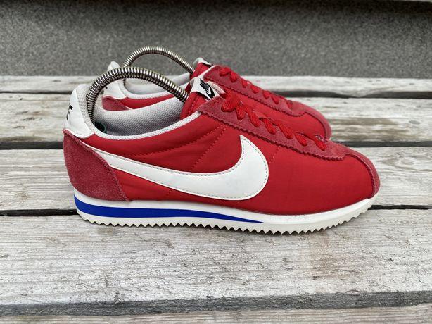 Оригинал Nike Cortez Nylon Premium 882258-600 кроссовки 38р 24см