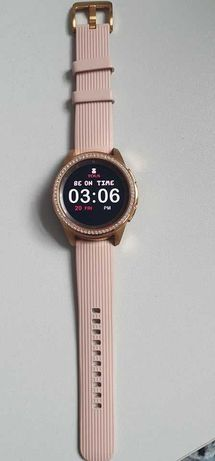 Smartwatch SAMSUNG Galaxy Watch 42mm  Rose Gold+gratisy 3 paski