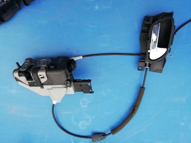 Fechaduras eléctricas das portas Peugeot 5008 /frente drt/trás drt /e
