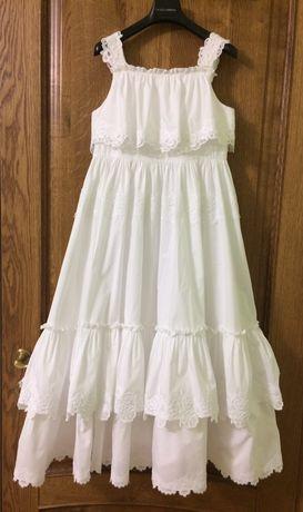Платье брендовое dolce gabbana