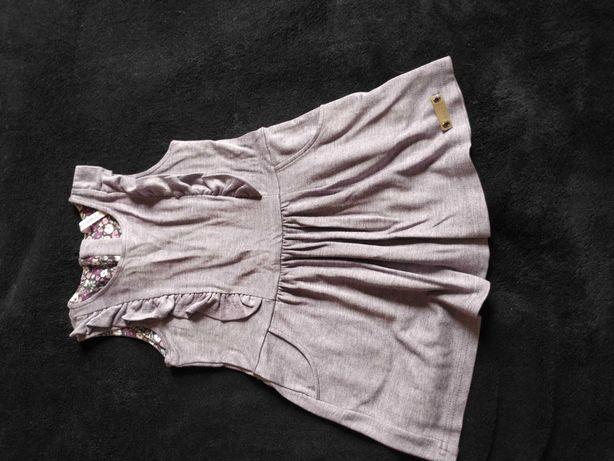 Sukienka Coccodrillo 92 cm