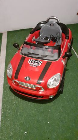 Samochód dla dzieci