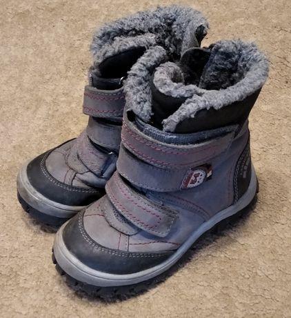 Buty zimowe śniegowce LASOCKI 25