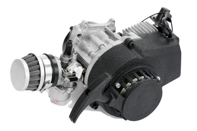 Motor Completo 49cc NOVO para mini mota ou mini moto 4