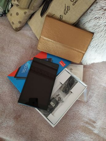 Планшет Lenovo Tab4 8, 2G+16Gb, 4850mAh + чехол подарок