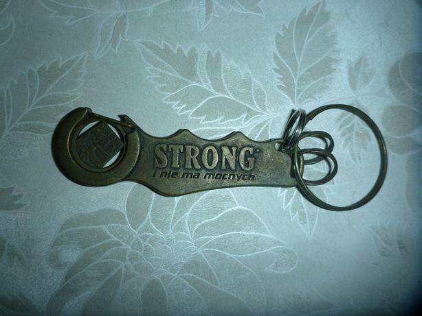 Otwieracz do butelek Warka Strong