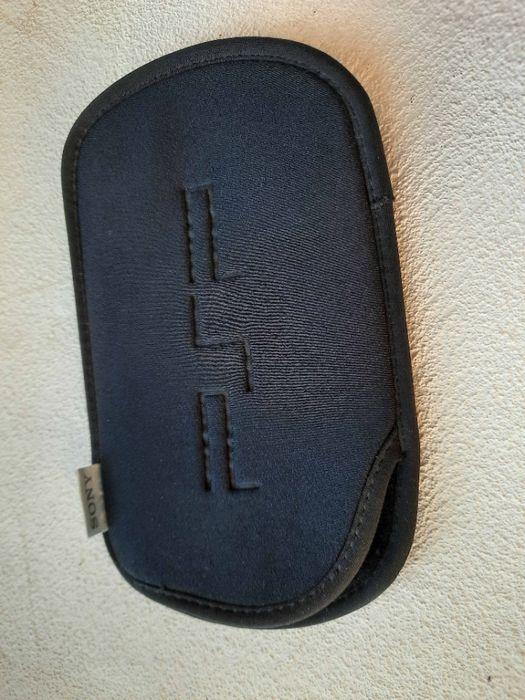 Bolsa preta para PSP Odemira - imagem 1