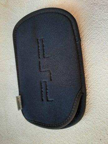 Bolsa preta para PSP