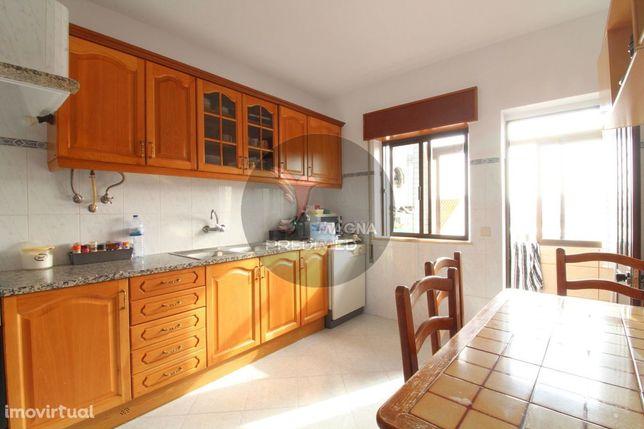 Apartamento T3 em São Bartolomeu de Messines