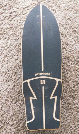 Nitrosk8 novo tamanho -80cm