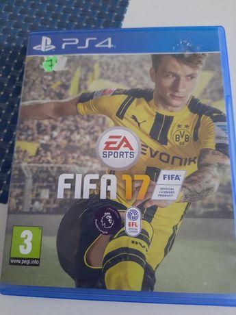 FIFA 17 PS4 PL Wersja