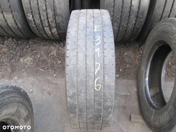 235/75R17.5 Dunlop Opona ciężarowa SP444 Napędowa 4 mm