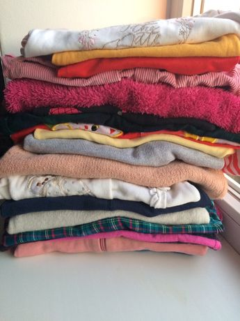 Одяг 0-24 м