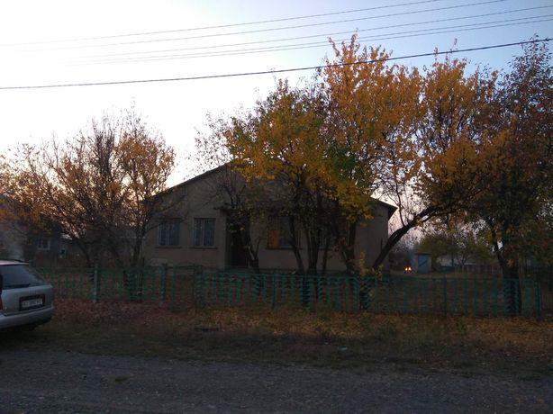 Продається будинок с. Соснова