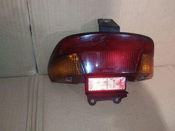 Стоп сигнал Honda Dio 27 28 снят с 28 оригинал тонован с завода