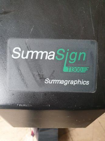 Ploter tnacy Suma Sign T1300 fvat