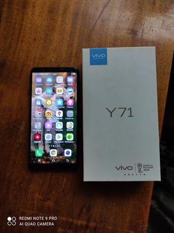 Телефон Vivo71A в отличное состояния RAM 3/32