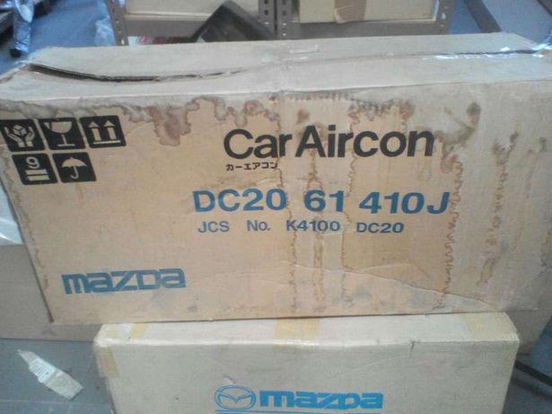 Ar condicionado Mazda demio