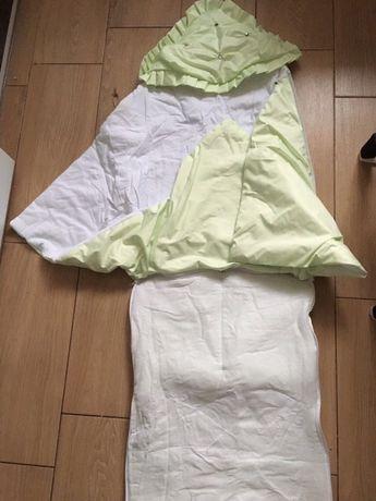 Конверт(одеяло)на выписку девочка или мальчик