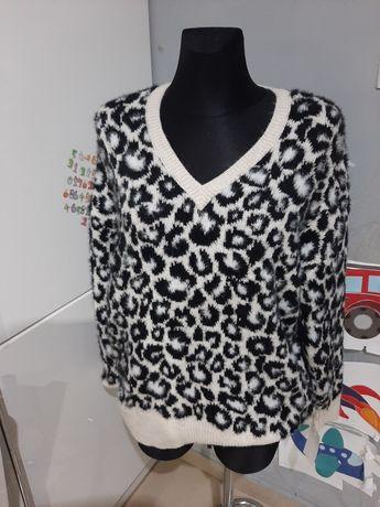 Sweter damski pantera By Very rozm. Xl nowy z metką