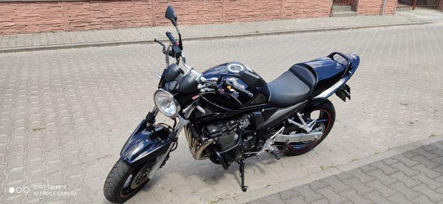 Suzuki Bandit GSF650N