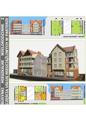 Mieszkania w centrum OSTATNIA KAWALERKA