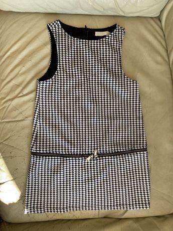 Vestido Zara 5/6 anos