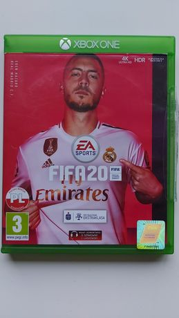 Fifa 2020 Xbox one