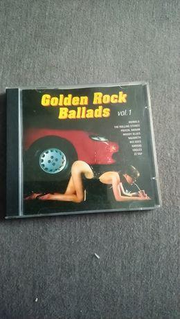 Golden Rock Ballads cd