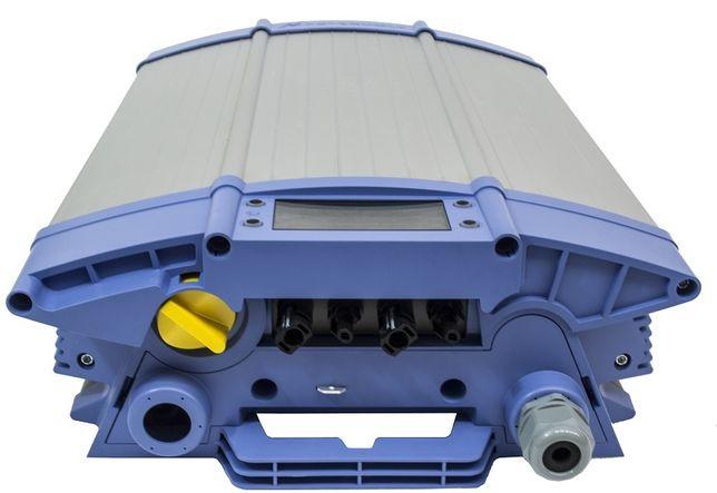 Inwerter falownik sieciowy fotowoltaiczny MASTERVOLT XS6500