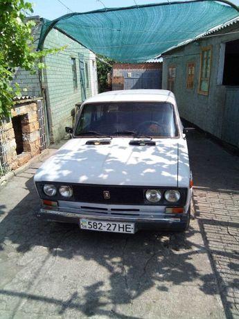 Продам ВАЗ 21063 1987 г