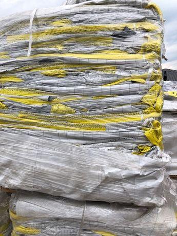 Worki Big Bag na CCM-a do Kiszonki z Wkładem Foliowym 1000kg