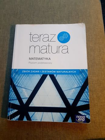 zbiór zadań i zestawów maturalnych