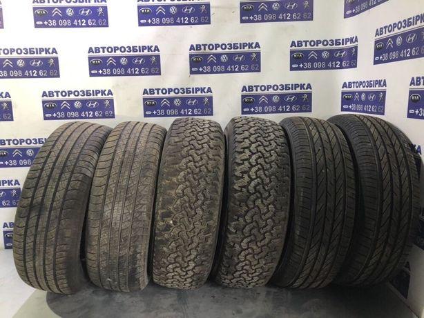 шины R18 R17 колёса резина Hyundai Santa Fe 235/60