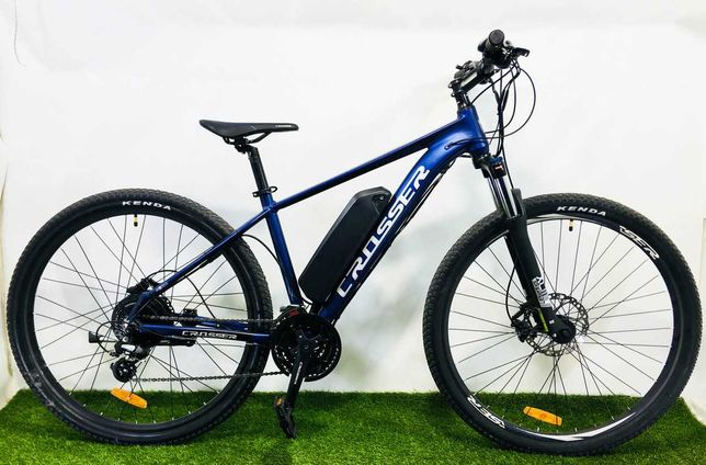 Хит 2021 Электровелосипеды Crosser Ultra 29 Акб-15A 48V/750W (Новые!)