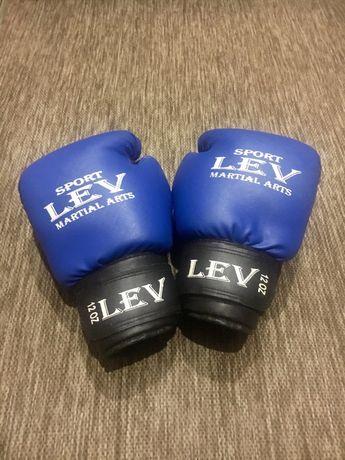 Спортивні рукавиці для боксу LEV-SPORT