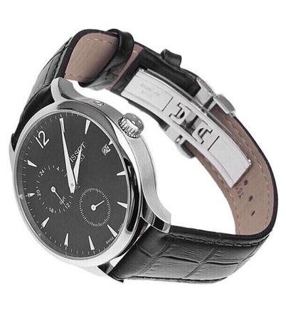 Chasi TISSOT тисот ОРГ, швейцарские часы, сапфир