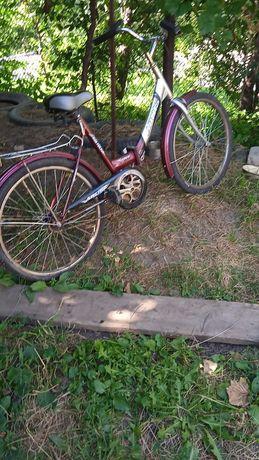 Продам детский велосипед ARDIS Fold 24