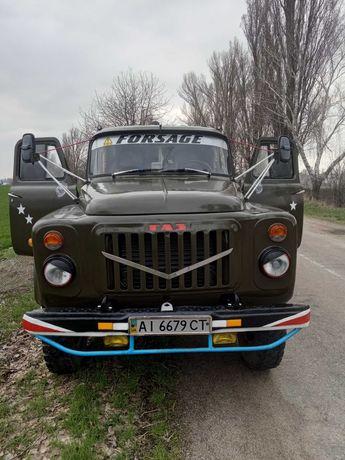Продам ГАЗ 53 асінізатор