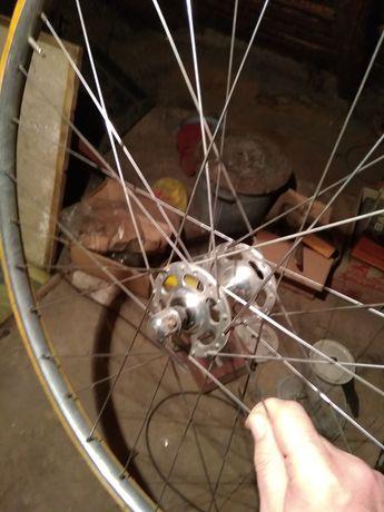 Колеса на шоссейный велосипед Campagnolo record