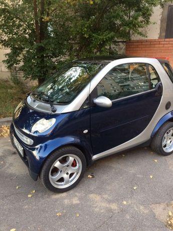 Smart450 city cope