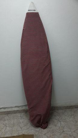 """Vendo Prancha de Surf Polen 6.3"""""""