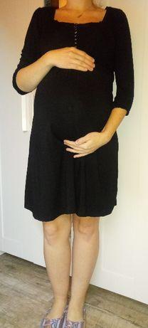 ESPRIT maternity sukienka ciążowa 36 38