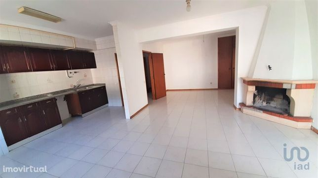 Apartamento - 131 m² - T3