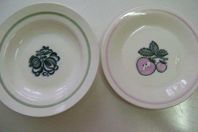 Тарелки глубокие, мелкие и салатницы