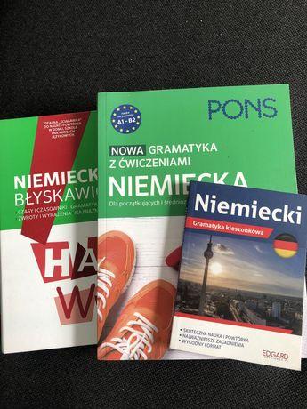 Pomoce do nauki języka niemieckiego