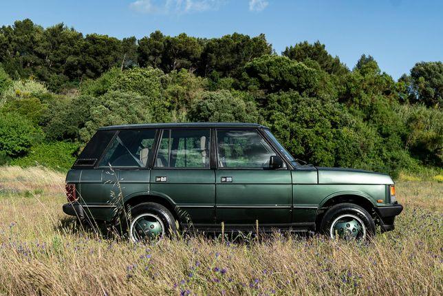Land Rover Range Rover v8 3.9