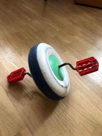 Детское Моноколесо механическое на педалях