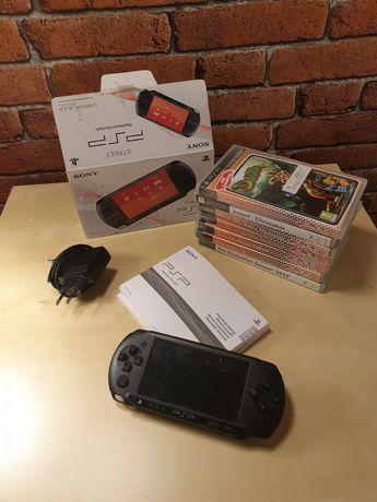 PSP Street PlayStation Portable