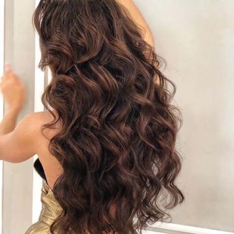 Коррекция Наращивание снятие волос славянка Центр Есть рассрочка